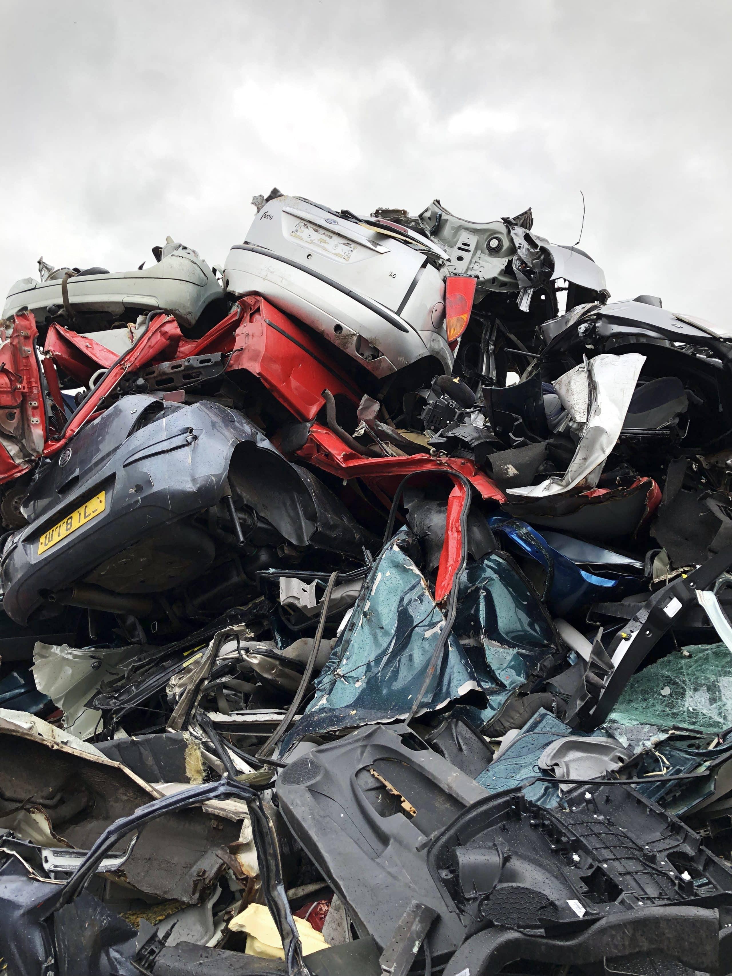 Best scrap van prices scrapavan.com