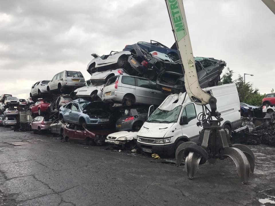 scrap your van for cash scrapavan.com