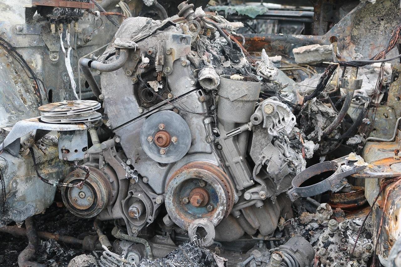 Where to scrap my van scrapavan.com