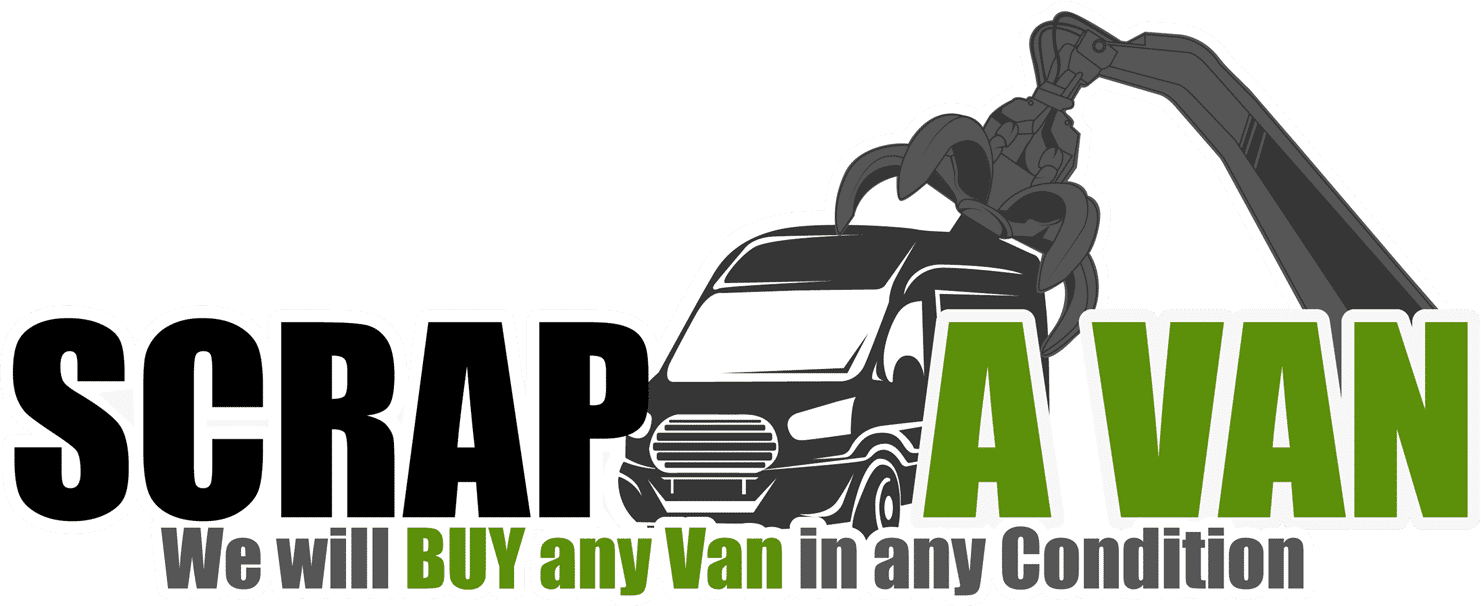 Scrap a Van For Cash Today, We Buy Any Van